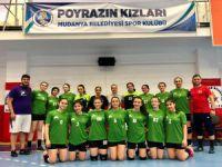 Poyrazın Kızları Türkiye 3.sü oldu