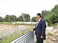 Osmangazi'de macera dolu park