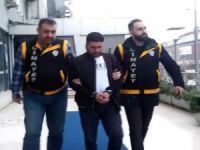 Bursa'da Suriyeli cinayeti!