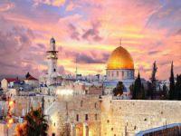 Filistin'de görülmesi gereken yerler
