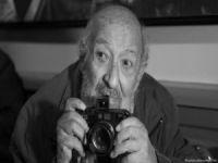 Ara Güler'le Göz Göze sergisi