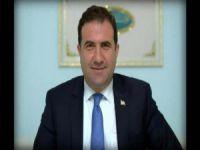 MHP'li Başkan hayatını kaybetti!