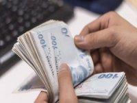 ATM'de 10 bin lira unuttu!