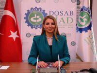 DOSABSİAD Başkanından İdlib açıklaması