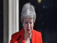 İngiltere Başbakanı istifasını açıkladı