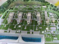 Nükleer santralle ilgili 100 bin kişi bilgi aldı