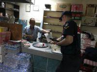 Bursa'da jandarma operasyonu