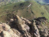 Irak'ın kuzeyine büyük operasyon