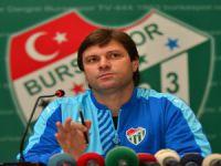 Ertuğrul Sağlam'dan Bursaspor açıklaması
