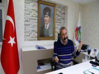 Maçoğlu'ndan MHP'ye 'Dersim' yanıtı