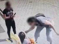 Bursa'da 3 yaşındaki kıza ilaç dayağı