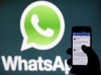WhatsApp'a iki özellik birden