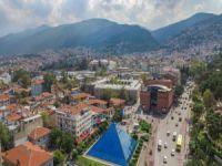 Bursa'da bayram tedbirleri