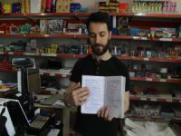 Bursa'da gizli hayırsever borçları ödedi