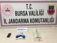 Bursa'da 3 kişi gözaltına alındı