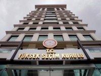 MHP'den YSK'nın kararına tepki!