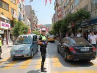 Bursa'da sürücü seyahat karnesi dağıtıldı