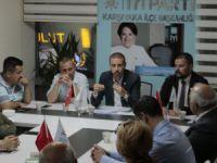 İyi Parti'den İstanbul seçimlerine ilişkin açıklama
