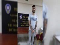 Bursa'da suç makinesi yakalandı
