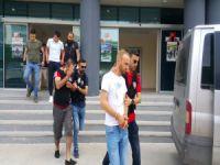 Bursa'da zehir tacirlerine operasyon