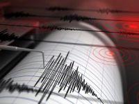Başkentte deprem!