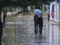 Bursa'da hava durumu!