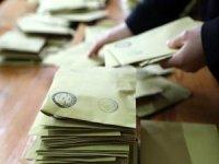 23 Haziran seçim yasakları başladı