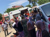 Bursa'da akıl almaz ölüm