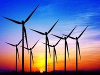 Rüzgar enerjisinde yatırımlar artıyor