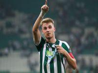 Ertuğrul Ersoy Lecce'ye transfer oldu