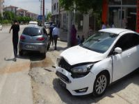 Bursa'da kaza