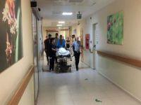 Bursa'da sokak ortasında kurşun yağdırdılar