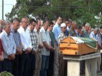 Metin Boru Bursa'da toprağa verildi