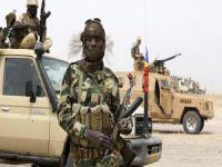 Nijerya'da korkunç saldırı