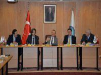 Uludağ Üniversitesi'nden önemli karar