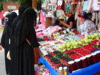 Bursa turizmine Arabistan darbesi