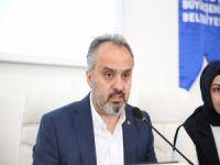Alinur Aktaş'a yeni görev