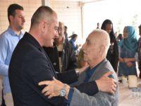 Başkan Sertaslan Gemlikliler ile buluşuyor