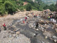 Trabzon'da ölü sayısı yükseliyor