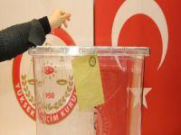 İstanbul'da 68 bin kişi oy kullanamayacak!