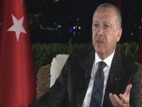 """Erdoğan'dan """"Öcalan'ın Mektubu"""" açıklaması"""