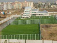 Bursaspor Tesisleri'nde transfer gerginliği