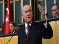 Bahçeli'den Öcalan mektubu açıklaması