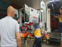 Bursa'da yaşlı kadın ölü bulundu