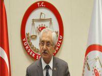 YSK Başkanı sonuçları açıkladı