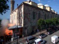 Ulu Camii saldırısının azmettiricisi Suriye'de ağır yaralandı