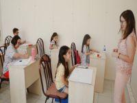 Mudanya'da yaz okulları başladı