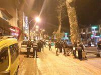 Bursa'da yabancı kadın operasyonu