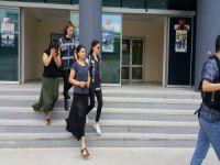 Bursa'da aile boyu torbacılık yapıyorlar!