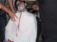 Bursa'da damada düğün öncesi işkence